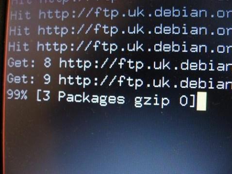 apt get Microsoft podría crear repositorios de software como en Linux