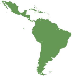 latinoamerica Estudio de redes sociales en Latinoamérica en el 2010
