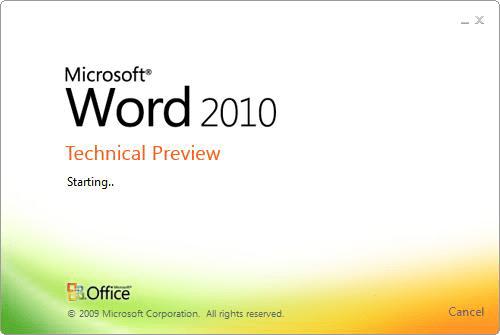 office 2010 Microsoft Office 2010 deja de ser beta y esta listo para su producción