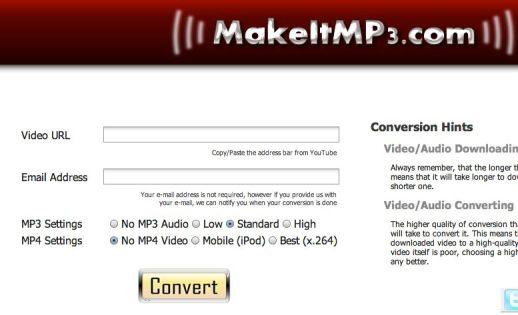 Captura de pantalla 2010 05 24 a las 01.00.42 MakeitMp3 otra alternativa para extraer el audio de Youtube