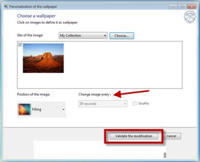 StarterBackgroundChanger 10 Como cambiar el wallpaper de Windows 7 Starter con StarterBackgroundChanger