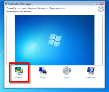 StarterBackgroundChanger 8 Como cambiar el wallpaper de Windows 7 Starter con StarterBackgroundChanger