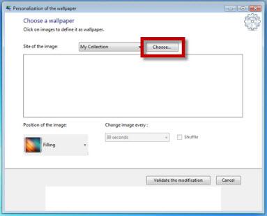 StarterBackgroundChanger 9 Como cambiar el wallpaper de Windows 7 Starter con StarterBackgroundChanger