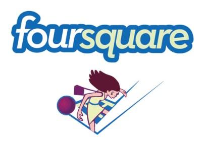 foursquare Foursquare incluirá la posibilidad de subir fotos y etiquetar usuarios