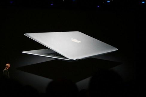 macbook air Posible actualización de las Macbook Air muy pronto