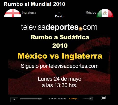 mexico inglaterra en vivo Mexico vs Inglaterra en vivo