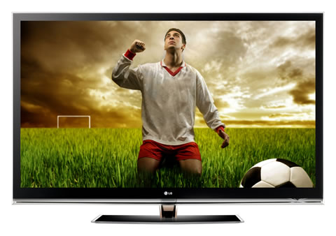 televisores lg infinia LE8500l Televisores LG INFINIA, Sin Bordes, Sin Límites