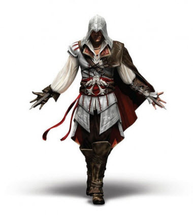 Assassins Creed Lanzamientos en el E3 2010