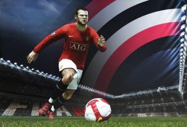 FIFA 11 Lanzamientos en el E3 2010