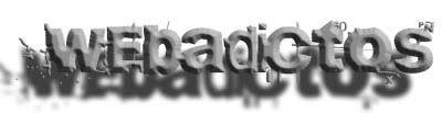 bevel embooss Texto efecto rocoso en Photoshop