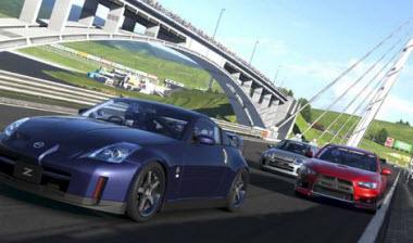 gran turismo 5 Lanzamientos en el E3 2010