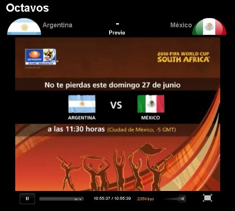 mexico argentina en vivo mundial Mexico vs Argentina en vivo