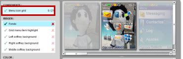 tema celular gratis Crear temas para celular en OwnSkin