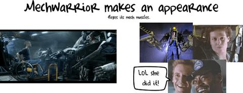 Avatar y alien son la misma pelicula 4 Porque Avatar y Alien son la misma pelicula
