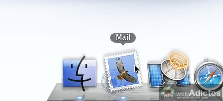 Como agregar cuentas de correo a mail de mac 1 Como agregar cuenta de correo a Mail de Mac