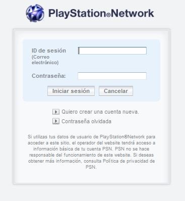 psn id fb Vincula tu Playstation Network ID en Facebook