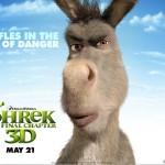 wallpaper burro 150x150 Wallpapers gratis de Shrek Por Siempre