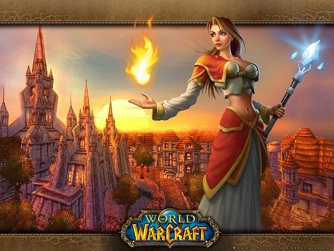 world of warcraft podria ser gratis World of Warcraft podría ser gratis
