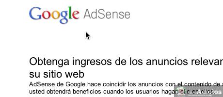 Poner google ads en tumblr 1 Cómo poner Google Ads en tumblr