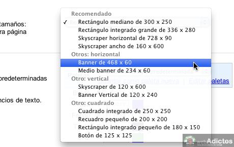 Poner google ads en tumblr 7 Cómo poner Google Ads en tumblr