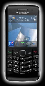 blackberry pearl 9100 Blackberry Pearl 3G en Latinoamérica