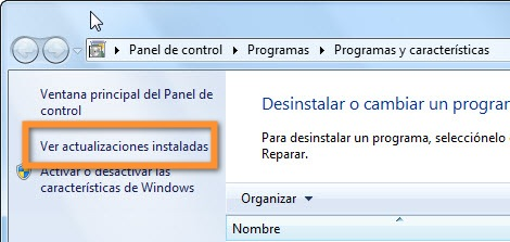 23 09 2010 09 42 57 a.m. Como reinstalar Internet Explorer 8 en Windows 7