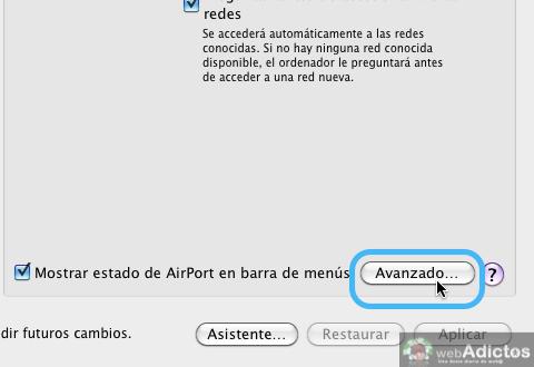 Encontrar direccion MAC en tu Mac 3 Obtener tu dirección MAC en tu Mac