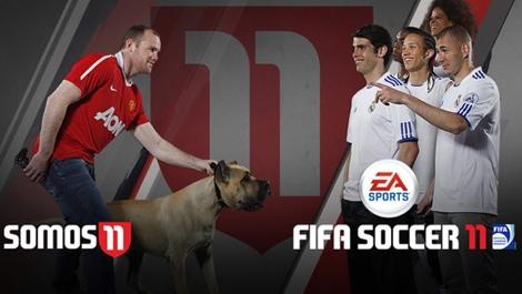 fifa 11 disponible descarga Demo de Fifa 11 ya esta disponible