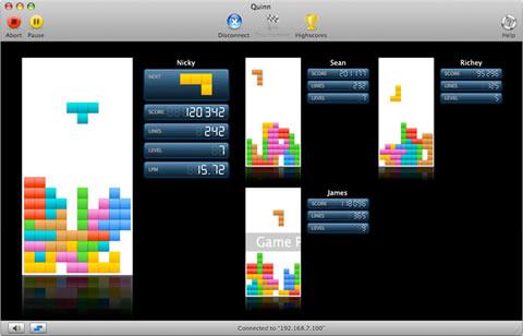 juegos mac tetris Juegos para mac, Quinn Tetris