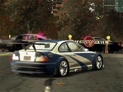 Trailer de Need For Speed Hot Pursuit: Most Wanted Racer