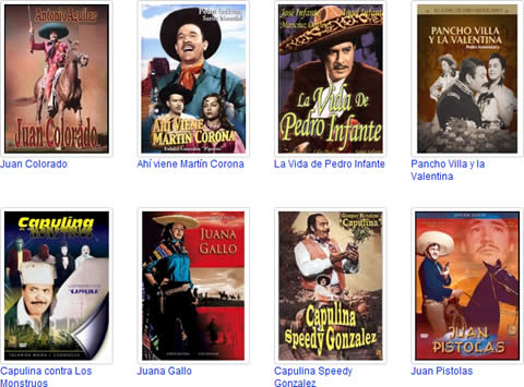 peliculas mexicanas online Ver películas mexicanas en Youtube