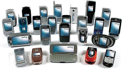 smartphones Crecimiento de Smartphones en Latinoamérica
