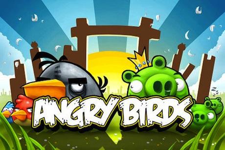 angry birds android 01 Desbloquea los niveles de Angry Birds para Android antes