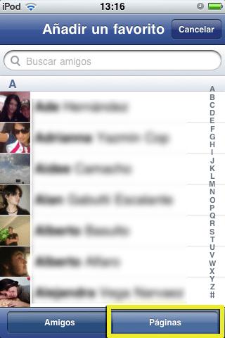 facebook iphone buscar paginas Como manejar páginas en Facebook desde tu iPhone
