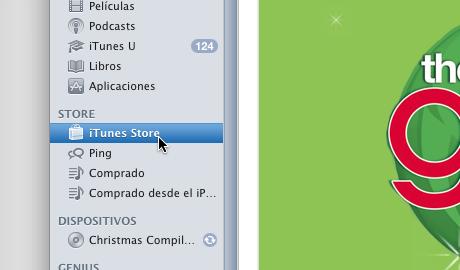 hacer lista deseos itunes 1 Hacer lista de deseos en iTunes Store