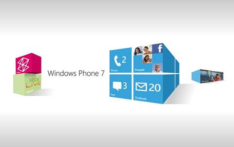 windows phone 7 wallpaper Fondos de escritorio de Windows Phone 7