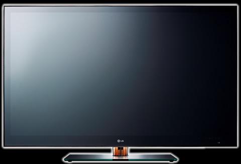 LZ9700 Full Led CES 2011: Pantalla LG Full LED 3D de 72 Pulgadas