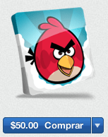 angry birds mac app store Angry Birds para Mac disponible en la Mac App Store