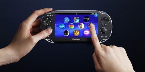 psp2 PSP 2 fue presentada por Sony