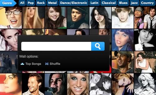 videos musica Ver videos de música en uWall.tv