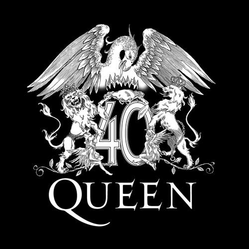queen 40 aniversario Diseña la playera del 40 aniversario de Queen