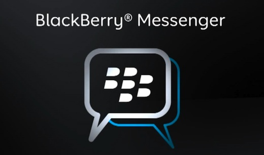 Blackberry messenger para iphone y android BlackBerry Messenger para iPhone y Android?