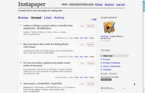 hacer app de una pag web 5 Cómo hacer una App para Mac de tus sitios preferidos de internet