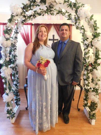 Wedding Photographer | Memphis, TN | Two Hearts Wedding Chapel