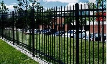 Rockford Fence | Fencing Services | Rockford, IL
