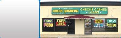 Payday & Bad Credit Loans Tulsa OK   Check Cash & Money Order