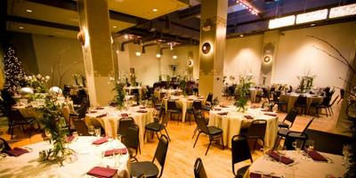 The Jasmine Room by Venue Weddings | Get Prices for ...
