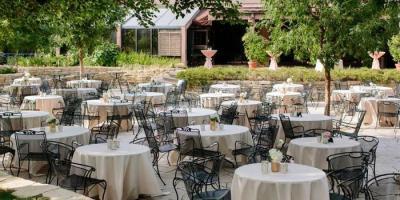 Botanica Wichita Weddings | Get Prices for Wedding Venues ...