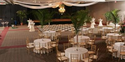 Cajundome Convention Center Weddings   Get Prices for ...