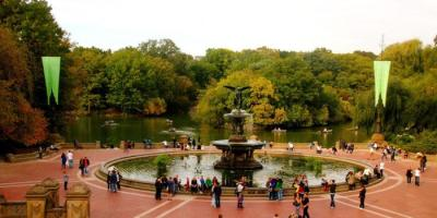 Bethesda Fountain Weddings | Get Prices for Wedding Venues in NY